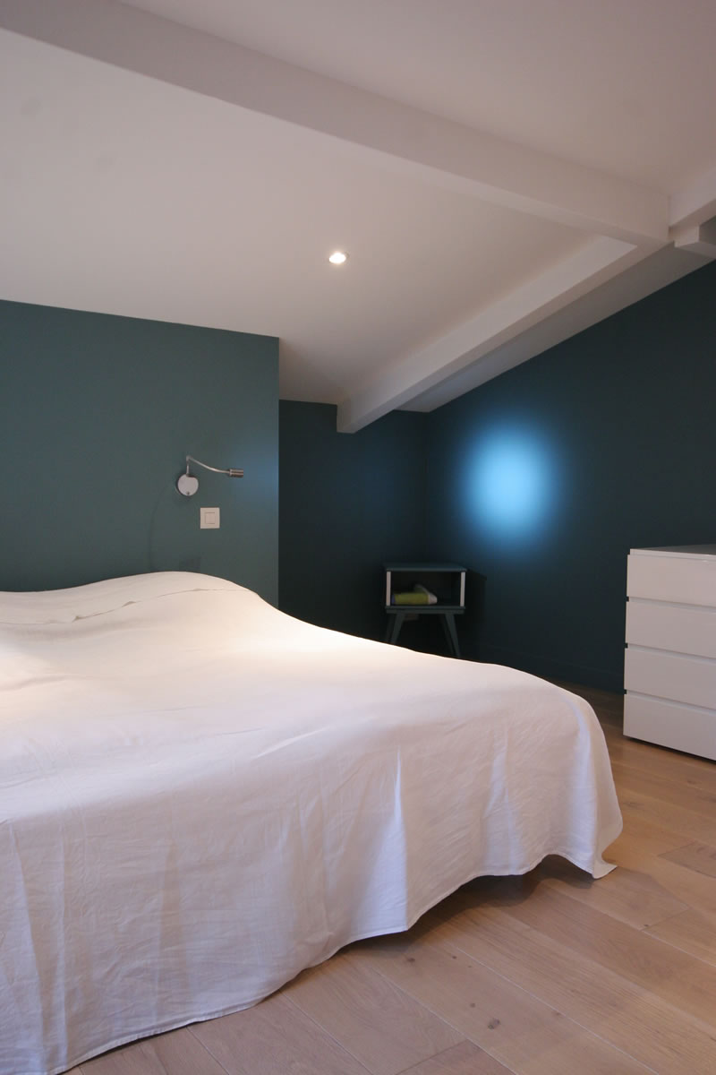 r novation d 39 int rieur atelier luc germainatelier luc germain. Black Bedroom Furniture Sets. Home Design Ideas